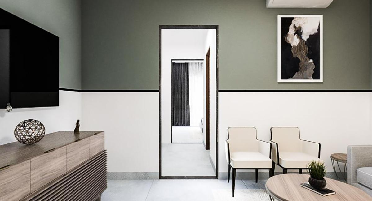 Trehan IRIS Soho Suites Image 1