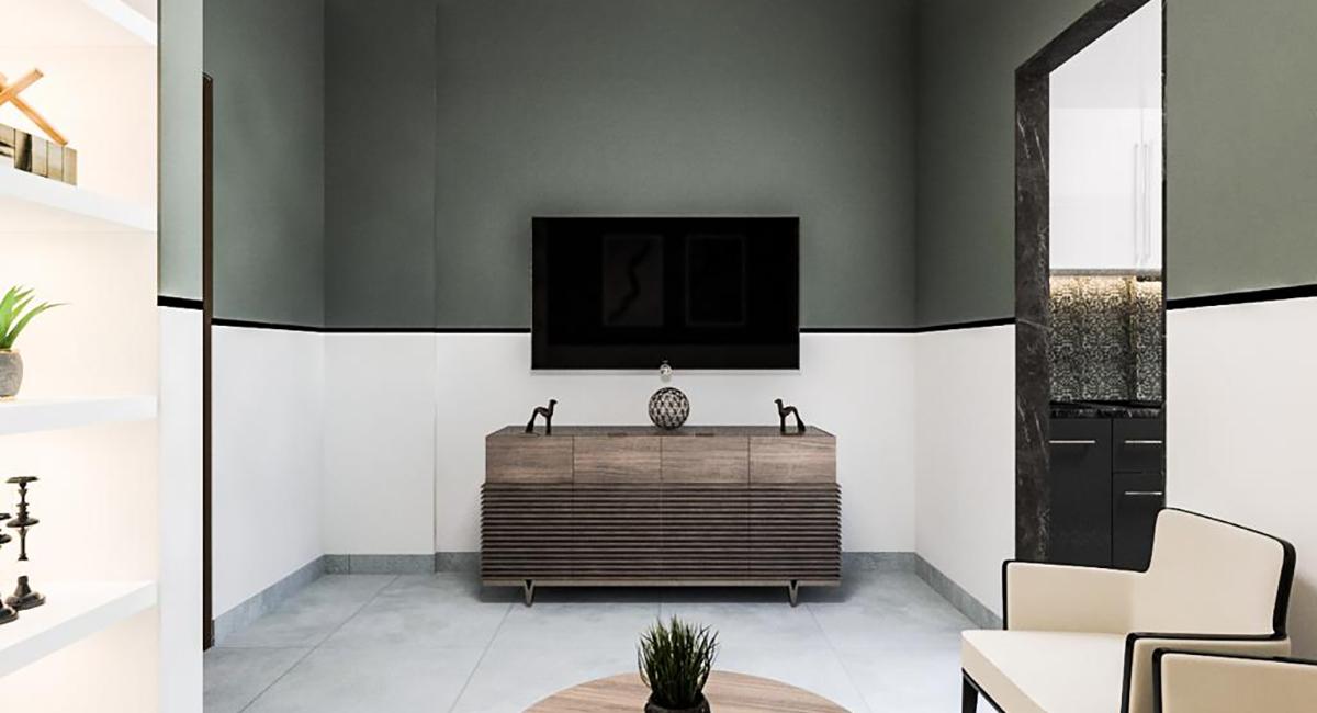 Trehan IRIS Soho Suites Image 3