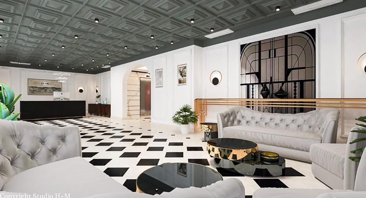 Trehan IRIS Soho Suites Image 5