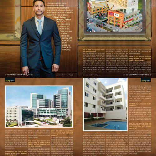 Print Media Trehan IRIS - 6