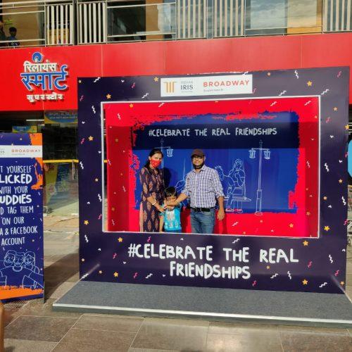 Friendship Day - Trehan IRIS - 11