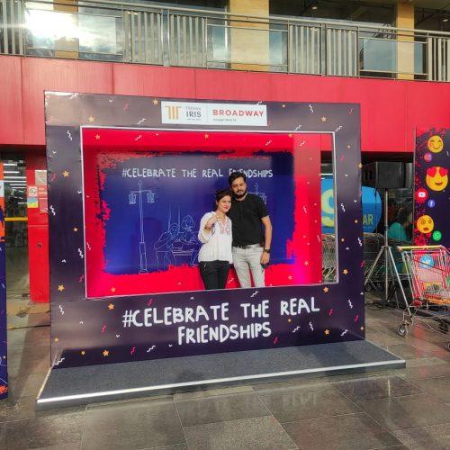 Friendship Day - Trehan IRIS - 15