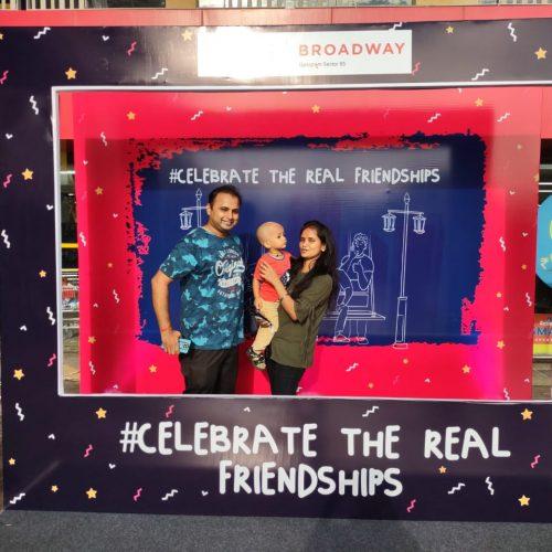 Friendship Day - Trehan IRIS - 6