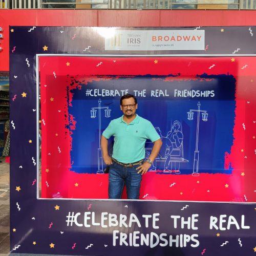 Friendship Day - Trehan IRIS - 8